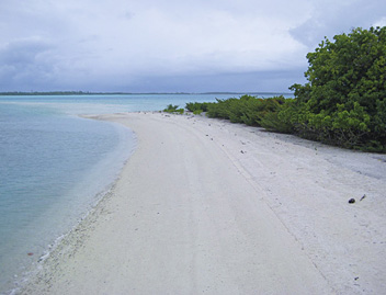 British Indian Ocean Territory, Diego Garcia