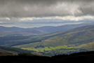 Djouce Mtn Summit