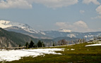 Rugova Valley - by Reen