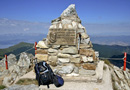 Mt Baba, Pelister summit - by Stranger-gr