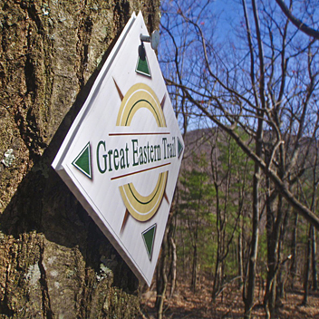 Great Eastern Trail - by SMT